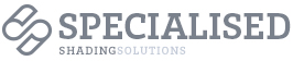 Specialised Blinds Logo